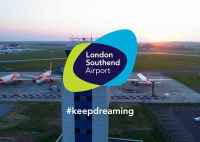 #keepdreaming